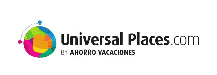 Universal Places . Ahorro Vacaciones